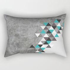 Archicon Rectangular Pillow