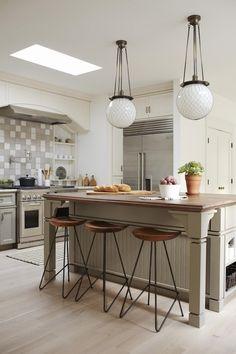 kitchen island | simo design