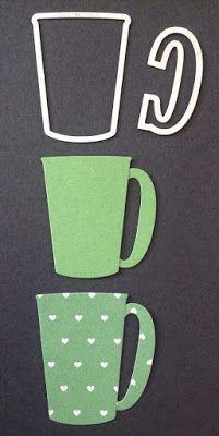 Sandra.s Stamp & Craft Studio: Coffee Break Blog Hop