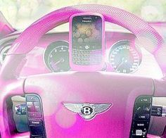 pink car interior on pinterest pink car accessories hot pink cars and pink cars. Black Bedroom Furniture Sets. Home Design Ideas