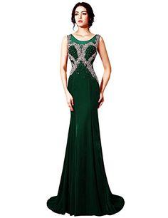 Belle House Dark Green Velvet Long Evening Dress Formal Party Gown US2 Belle House http://www.amazon.com/dp/B017YWDC3I/ref=cm_sw_r_pi_dp_-zzAwb0VZ7QKH