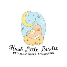 Meet Family Sleep Institute Certified Child Sleep Consultant, Alicia Birdsong M.A., LPC, Founder of Hush Little Birdie Pediatric Sleep Consulting, www.hushlittlebirdie.com, Michigan, USA