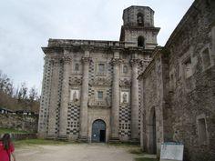 Maria Jose Cagiao Castro   monasterio de monfero