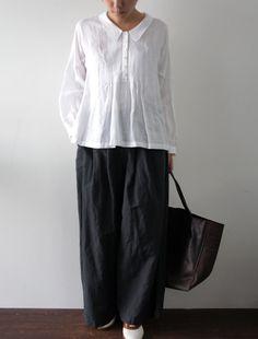 [Envelope Online Shop] Helena 2 Lisette tops