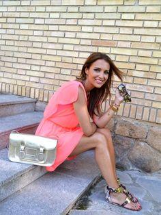 Paula echevarria, blog española