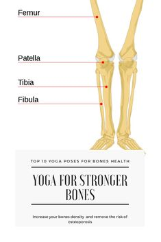 A Yoga Sequence for Osteoporosis in 2020 | Yoga sequences ...