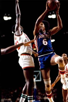 1000+ images about DOCTOR J. HIGHLIGHTS on Pinterest | Larry bird, Doctors and Los angeles lakers