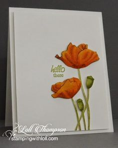 Image result for card ideas using penny black stamps