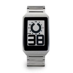 E-Ink Watch