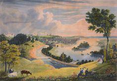 Richmond, VA. in 1830.