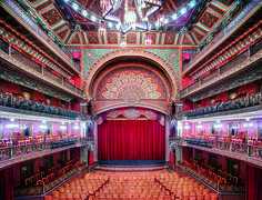 Teatro Juárez (Gto.)