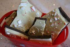 Gluten Free Peppermint Bark Recipe