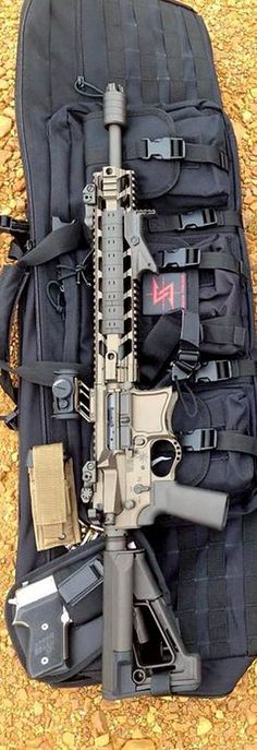 Just something for the backyard and street parties: AR-15  (.223 Remington, 5.56 NATO)  is a gift that keeps on giving!