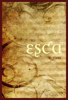 Boy Name: Esca. Meaning: River. Esca comes from the celtic word . Boy Name: Esca. Meaning: River. Esca comes from the celtic word for river and generally was used for Nature Girl Names, Baby Girl Names, Boy Names, Baby Boy, Baby Names And Meanings, Names With Meaning, Name Inspiration, Writing Inspiration, Character Inspiration