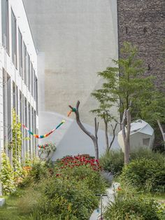 """Project """"Gartenhof BIGyard""""...competitionline"""