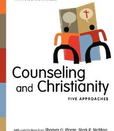 Counseling and Christianity: Five Approaches PDF