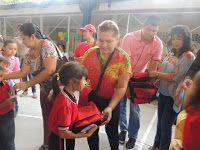 Noticias de Cúcuta: Estudiantes de Bochalema y Durania ya tienen kits ...