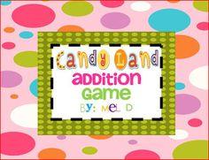 Candy Land Madness