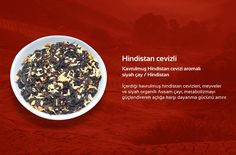 Kavrulmuş Hindistan Cevizi Aromalı Yeşil Çay / #Hindistan #yesilcay #greentea