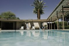 Spring/Summer 2015 Twin Palms Estate, Palm Springs, CA