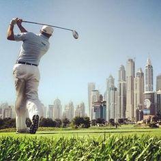Lee Westwood on the 8th yesterday at the Omega Dubai Desert Classic #dubai #abudhabi #golf #uaegolf #uae #emirates #golfer #golfing #mydubai #socialgolf #sun #happy #like #smile #instagood #instagolf #love #tagsforlikes #follow #iphone #photooftheday #me