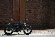 mc Brat Cafe, Cafe Racer Motorcycle, Honda, Vehicles, Motorcycles, Live, Inspiration, Motorbikes, Biblical Inspiration