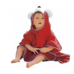 $57.95 Käthe Kruse Bath Poncho - Bear  From Käthe Kruse   Get it here: http://astore.amazon.com/ffiilliipp-20/detail/B005CLH532/187-6368396-5972114