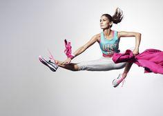 Paola Espinosa (Nike Women)