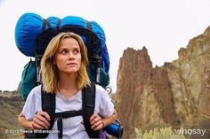 You'll Tear Up Watching Reese Witherspoon in the Trailer For Wild