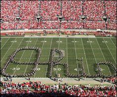 I <3 THE Ohio State University!