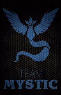 Team Mystic by SilversPropaganda on DeviantArt Pokemon Android Wallpaper, Pokemon Go Chart, Pokemon Go Team Mystic, Go Game, Cool Wallpaper, Anime, Deviantart, Poster, Wallpapers