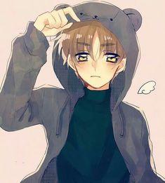 Syaoran, Cardcaptor Sakura, Clear Card, Clamp, Fan Art, Manga, Cool Stuff, Cute, Anime