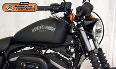 2013 HARLEY DAVIDSON XL883N in Black Denim  At Auckland Motorcycles & Power Sports,   New Zealand www.amps.co.nz