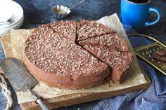 Chocolade truffeltaart – SINNER SUNDAY