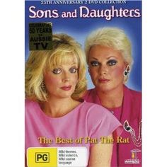 'Sons and Daughters' - Australian TV Series. Oh how I loved this. One very weekday afternoon. Used to tape it if we went away! 1980s Childhood, My Childhood Memories, Sons, Daughters, Teenage Years, Classic Tv, Music Tv, Best Tv, Favorite Tv Shows