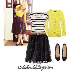 modest fashion inspiration - Polyvore