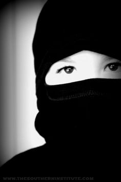 no sew ninja costume tutorial
