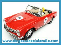 Slot Cars, Valencia, Madrid, Barcelona, Shopping, Souvenirs, Store, Accessories, Slot Car Tracks