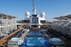 Celebrity Silhouette #Cruise Beauty  www.windsorcrowntravel.com  https://www.facebook.com/WindsorCrownTravel