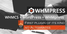 WHMpress v2.9.7 – WHMCS WordPress Integration Plugin