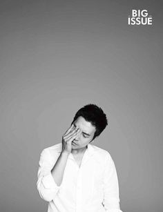 Joo Sang Wook | 주상욱 | D.O.B 18/7/1978 (Cancer)