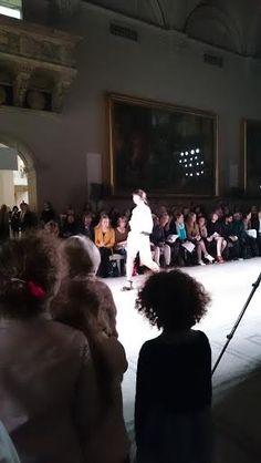 London 2016, Christopher Raeburn, Fashion Show, Concert, Concerts
