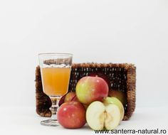 Our apples make the best cloudy juice ever! :)