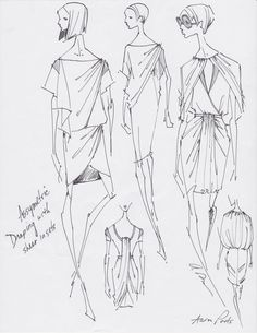 croquis sketches - Google Search