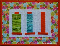 WIP Wednesday- Quilt Retreat Edition