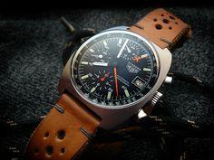 Heuer Carrera 510.523 Lemania 5100 | stewmorley | Flickr
