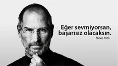 Steve Jobs Sözleri: Başarı, Motivasyon ve Tavsiyeleri Path Quotes, Job Quotes, Success Quotes, Life Quotes, People Quotes, Best Motivational Quotes, Uplifting Quotes, Positive Quotes, Best Quotes