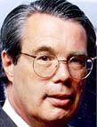 Remembering September 11, 2001: David  D. Alger Obituary