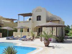 El Gouna Holiday Villa - Red Sea Resort in Egypt.