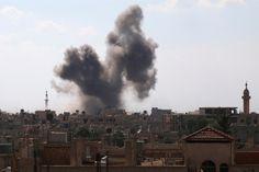 Sirijska opservatorija Od napada ruskih aviona poginulo 9.300 ljudi - Blic